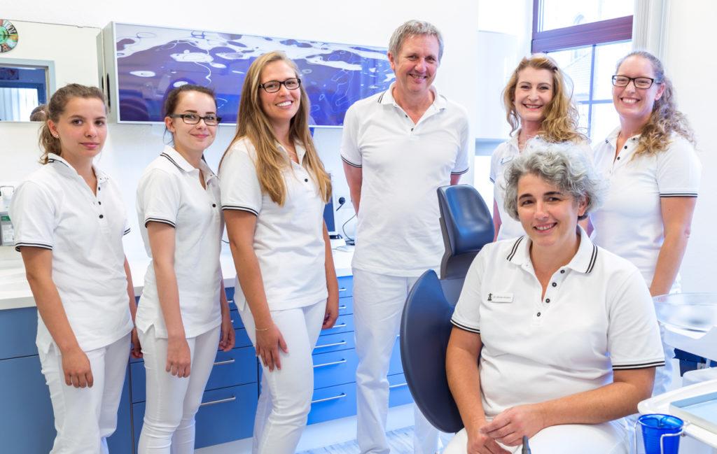 Team Dr.Handrich Böhl Iggelheim