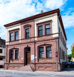 Altes Rathaus Böhl-Iggelheim