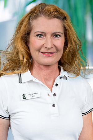 Sigrid Hauk